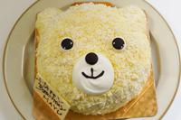 しろくまケーキ