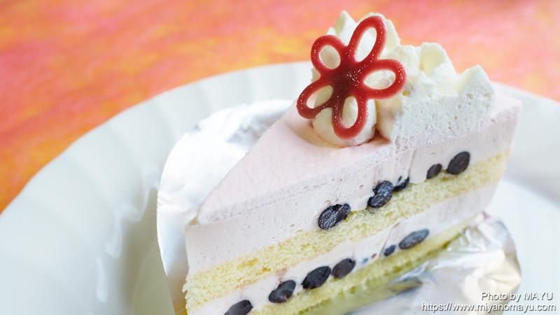 さくらケーキ