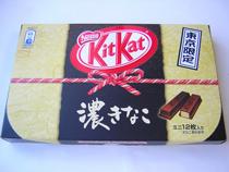 濃きなこ 東京限定(1枚 66kcal)