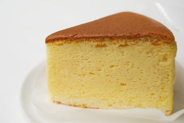 白老たまごの里 マザーズ チーズケーキ